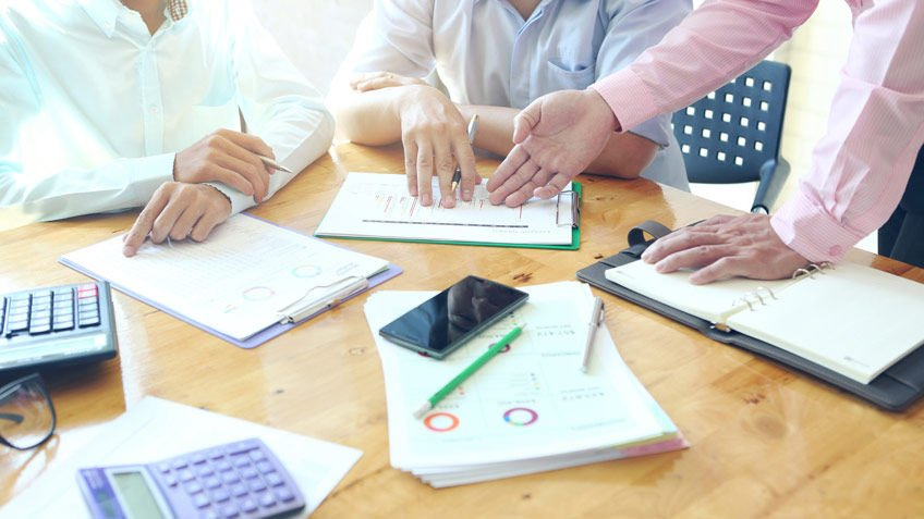 career in project management